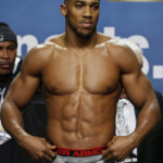 Watch Heavyweight's Anthony Joshua vs Eric Molina, Dillian Whyte vs Dereck Chisora Live