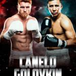 Watch the replay of Canelo Alvarez vs Gennady Golovkin HBO fight
