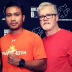 Can Freddie Roach help Mercito Gesta beat Jorge Linares?