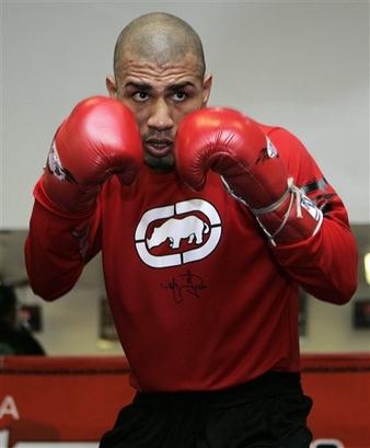 Cotto Boxing