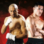 Orlando Salido vs Miguel Roman, Tevin Farmer vs Kenichi Ogawa Live on Boxing After Dark
