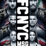UFC 205: Eddie Alvarez vs. Conor McGregor YouTube Video Online Stream Info