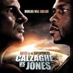 My Prediction for Roy Jones Jr. vs. Joe Calzaghe.