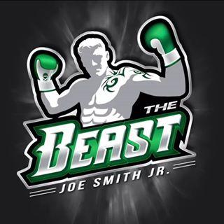 joe the beast