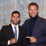 Amir Khan signing with Eddie Hearn opens the door for Kell Brook super fight