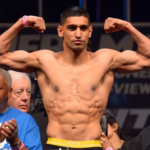 Amir Khan: Brave? But What Next?