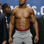 Is Anthony Joshua the next Mike Tyson?