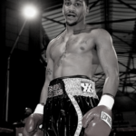 Undefeated prospects Isiah Jones and Antonio Wade face off in Detroit on November 3