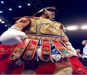 BoxerSkirt