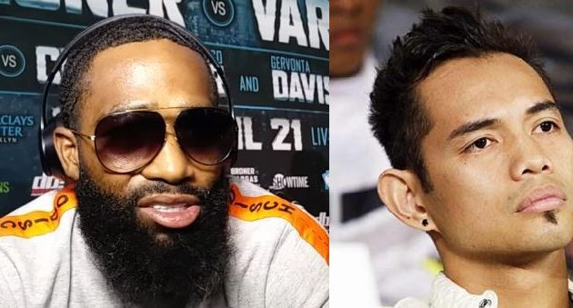 Adrien Broner and Nonito Donaire must win on April 21 to stay relevant in boxing