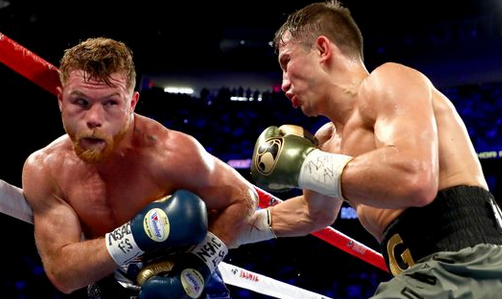 Golovkin should pull out of shady Canelo rematch