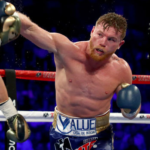 Canelo vs Golovkin rematch close to being finalized for May 5