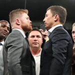 Bold Prediction: Canelo Alvarez will beat Gennady Golovkin by late round stoppage