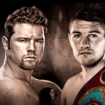 Canelo Alvarez vs Liam Smith PPV Live Video Stream Info