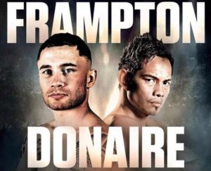 Watch Carl Frampton vs Nonito Donaire Fight Live Online