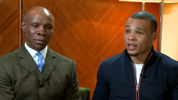 Chris Eubank Jr will never live up to his father's name