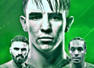 Watch Jose Ramirez vs. Amir Imam and Michael Conlan Live online