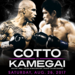 Watch Miguel Cotto vs. Yoshihiro Kamegai Live on HBO Championship Boxing