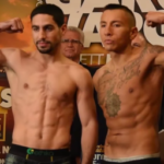 Live PBC Boxing: Danny Garcia vs. Samuel Vargas on Spike TV