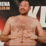 Can A Fat Man Beat Klitschko? – Fury Vs Klitschko Round Two