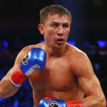 Gennady Golovkin Knocks Out Dominic Wade In Two Rounds