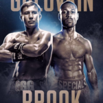 Watch Gennady Golovkin vs Kell Brook Live Streaming Video on Sky Sports