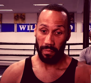 James DeGale focused and ready to reclaim IBF title in rematch with Caleb Truax