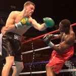 """Long Island's Undefeated """"Irish Bomber"""" Joe Smith to Test Punch on Heavyweight June 26th on CES Promotions """"Pride and Power"""""""