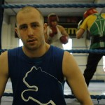 Joe Hillerby: Fired Up And Ready For Graham Earl's Big Belfast Show This Saturday
