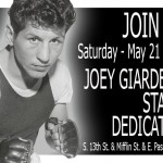 Part 2 of 3 Giardello vs. Hurricane Carter Statue to be Dedicated to Philly Middleweight Champ Joey Giardello