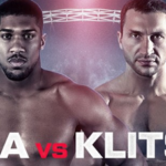 Watch Live Stream Heavyweight Boxing Anthony Joshua vs Wladimir Klitschko
