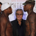 Watch Heavyweight Boxing Luis Ortiz vs. Malik Scott Live