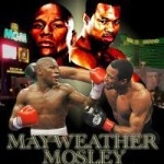 Mosley Vs. Mayweather Prediction
