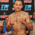 Mike Alvarado is a credible yet dangerous tune up fight for Manny Pacquiao