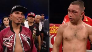 Mikey Garcia beats Sergey Lipinets to become 4 weight division champion