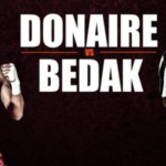 Nonito Donaire Impresses With Third Round TKO Of Bedak