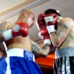 Big Brawl in Chester: Round Four at Harrah's Delivers with Thrilling Win for Victor Vazquez