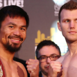 Manny Pacquiao undecided on Jeff Horn rematch