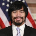 Congressman Manny Pacquiao Needs To Be More Professional