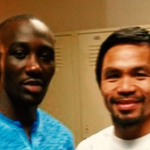 Terence Crawford must beat Viktor Postol in order to fight Pacquiao