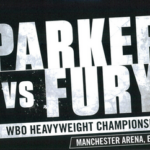Joseph Parker vs Hughie Fury Free YouTube Live Video Stream and PPV info