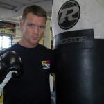 Pat McAleese Interview – Talks Title Shot This Weekend, Ryan Toms, Lee Noble, Fran Gonzalez