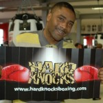 Interview With Promoter Spencer Fearon – Talks World Title For Choi, Nathan Graham, Darren Hamilton and much more