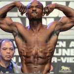 I believe Timothy Bradley was robbed in third fight with Manny Pacquiao