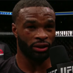 UFC champ Tyron Woodley willing to fight Andre Ward for big payday in boxing