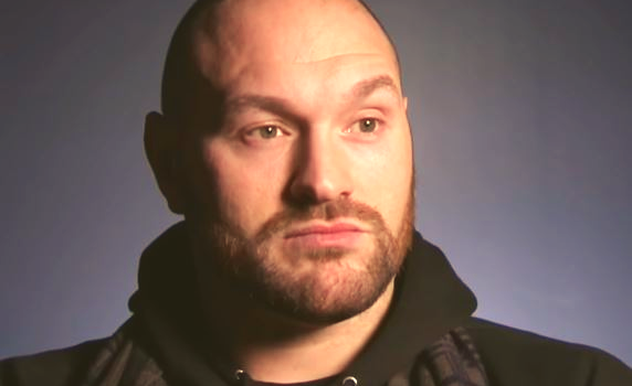 Why I believe Tyson Fury is the man to beat at Heavyweight