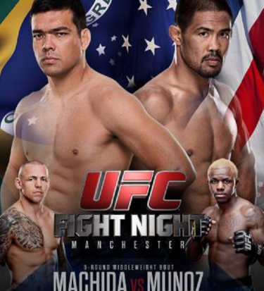 UFC-Fight-Night-30-Machida-Munoz-Poster