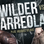 World Championship Boxing Deontay Wilder vs Chris Arreola Live On FOX