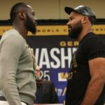Deontay Wilder vs Gerald Washington a Heavyweight Extravaganza