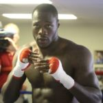 Deontay Wilder should have showed up for the Joshua vs Parker fight to Punk the winner
